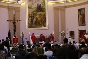 Missa de ordenação diaconal  (3)
