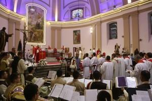 Missa de ordenação diaconal  (7)