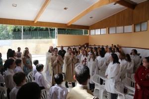 Colégio Arautos do Evangelho (1)