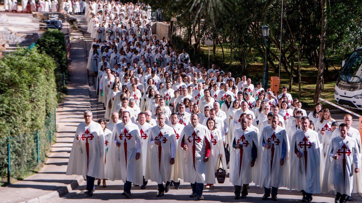 13º Congresso Internacional dos Cooperadores dos Arautos do Evangelho