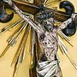 Crucifixo - Victor Toniolo