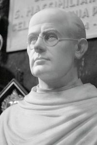 Sao Maximiliano Kolbe