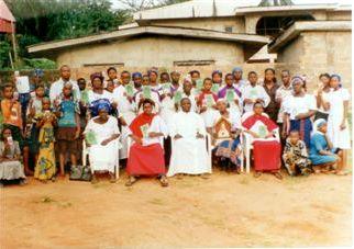 grupo de Oratório
