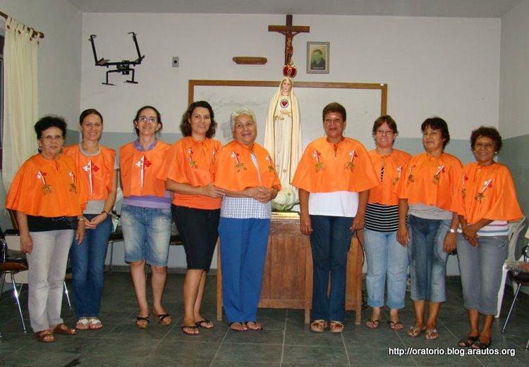 Guaratinguetá - SP - 11.02.2009 - Par. S. Francisco de Assis (2)