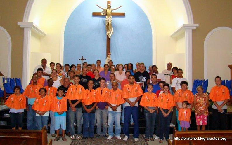 Guaratingueta - SP-  Par. Na. Sra. Lourdes 9.02.10