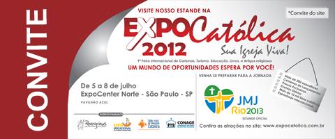 ExpoCatolica 2012