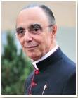 Mons. João Scognamiglio Clá Dias, EP