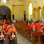 Santuário Diocesano NSra Aparecida