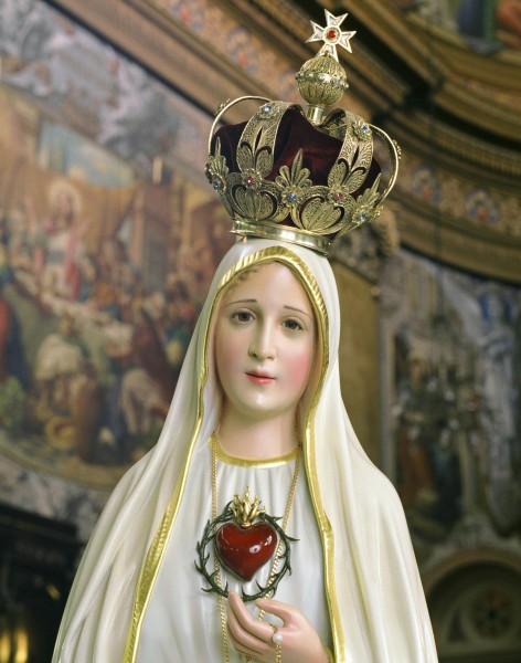 Nossa Senhora de Fátima - Arautos do Evangelho