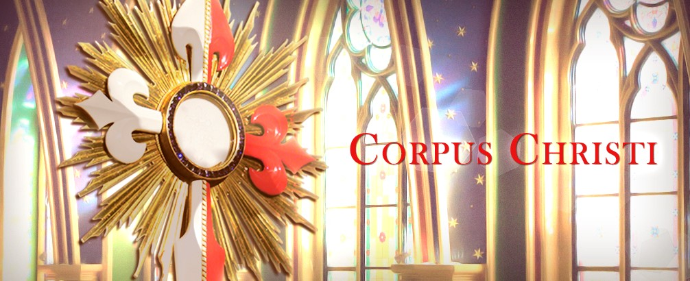 corpus chisti