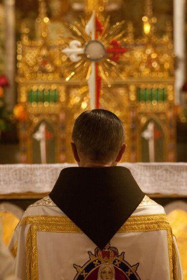 A ORIGEM DA FESTA DE CORPUS CHRISTI