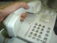 Telefone desligado