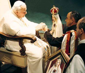 13º aniversário da aprovação pontifícia dos Arautos do Evangelho