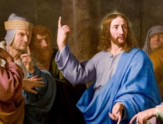 Contradição no Evangelho?