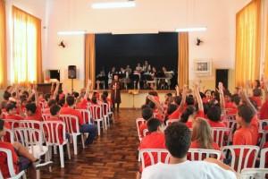 Projeto Futuro e Vida – Colégio Estadual Prof. Meneleu de Almeida Torres