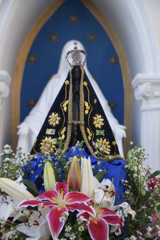 Dia de Nossa Senhora Aparecida (Vídeo)