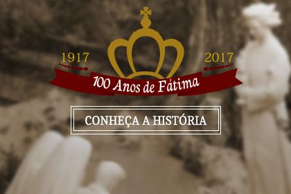 Conheça as seis aparições de Fátima