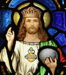 Eu sou Rei