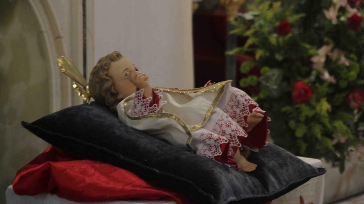 Missa, Cantata Natalina e Ceia para as famílias