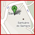 Ver Mapa - Sameiro
