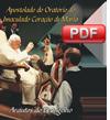 PDF do Livro de Cerimonial do Oratório
