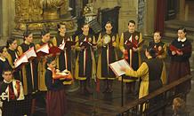 Coro do Sector Feminino, em Guimarães