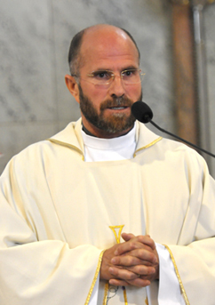 Frei José Carlos Lima Rosa, OFS