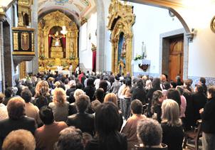 Celebração da Eucaristia