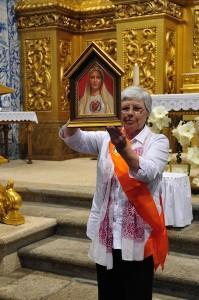 Profa. Jacinta de Jesus Ribeiro