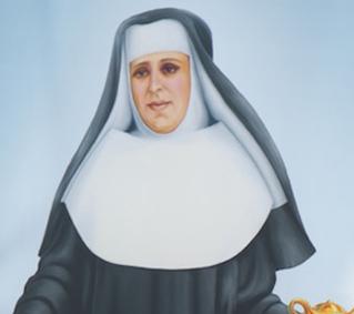 Irmã Maria Clara copy