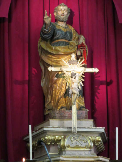 Lanmçamento de oratórios em Sintra