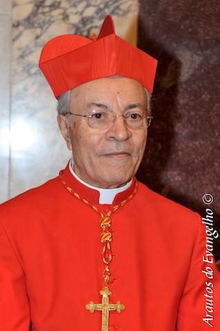 D. Manuel Monteiro de Castro