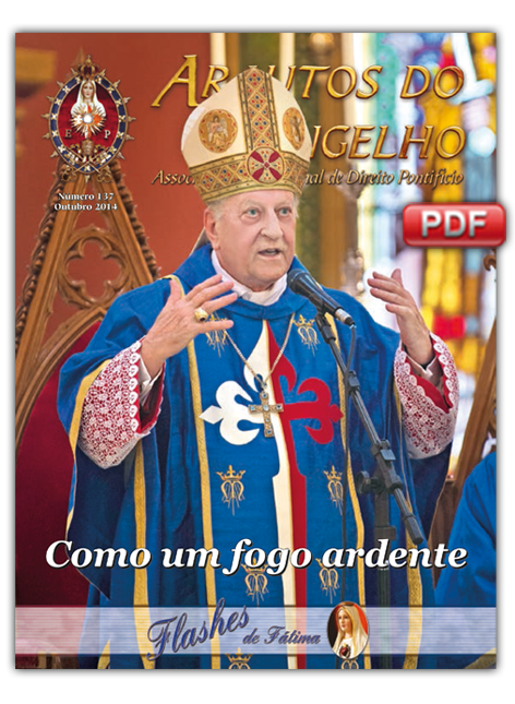 Revista Arautos do Evangelho