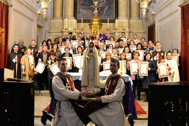 LISBOA - PORTUGAL Igreja do Santíssimo Sacramento