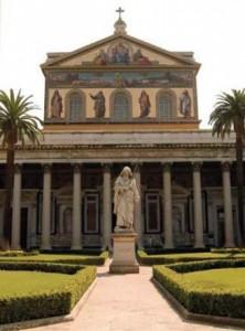 basilica-sao-paulo-fora-muros