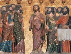 jesus-e-apostolos