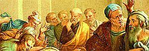 pensadores