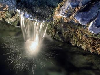 água Lourdes