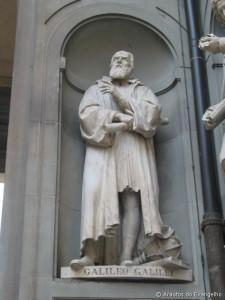 Florença - Galileu Galilei