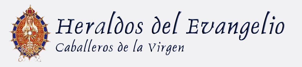 Heraldos del Evangelio - Ecuador