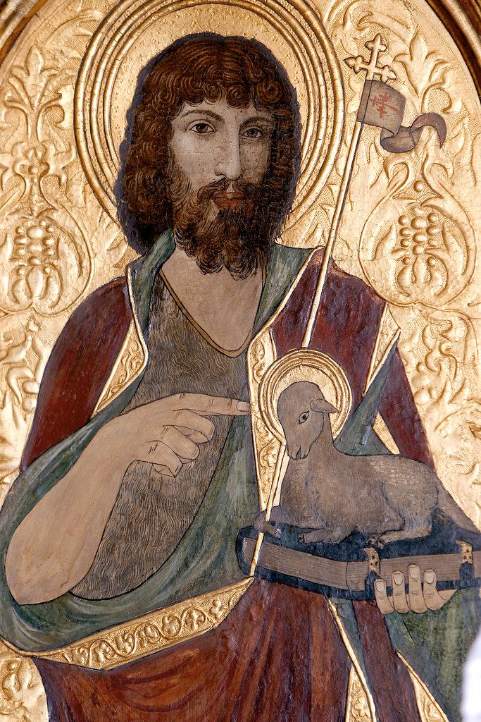 São João Batista (Catedral de Barcelona)