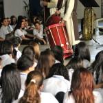 Apresentação dos Instrumentos Musicais