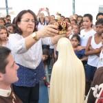 Coroação da Imagem de Nossa Sra. de Fátima