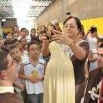 Coroação da Imagem de Nossa Senhora de Fátima