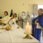 Missa em Moreno