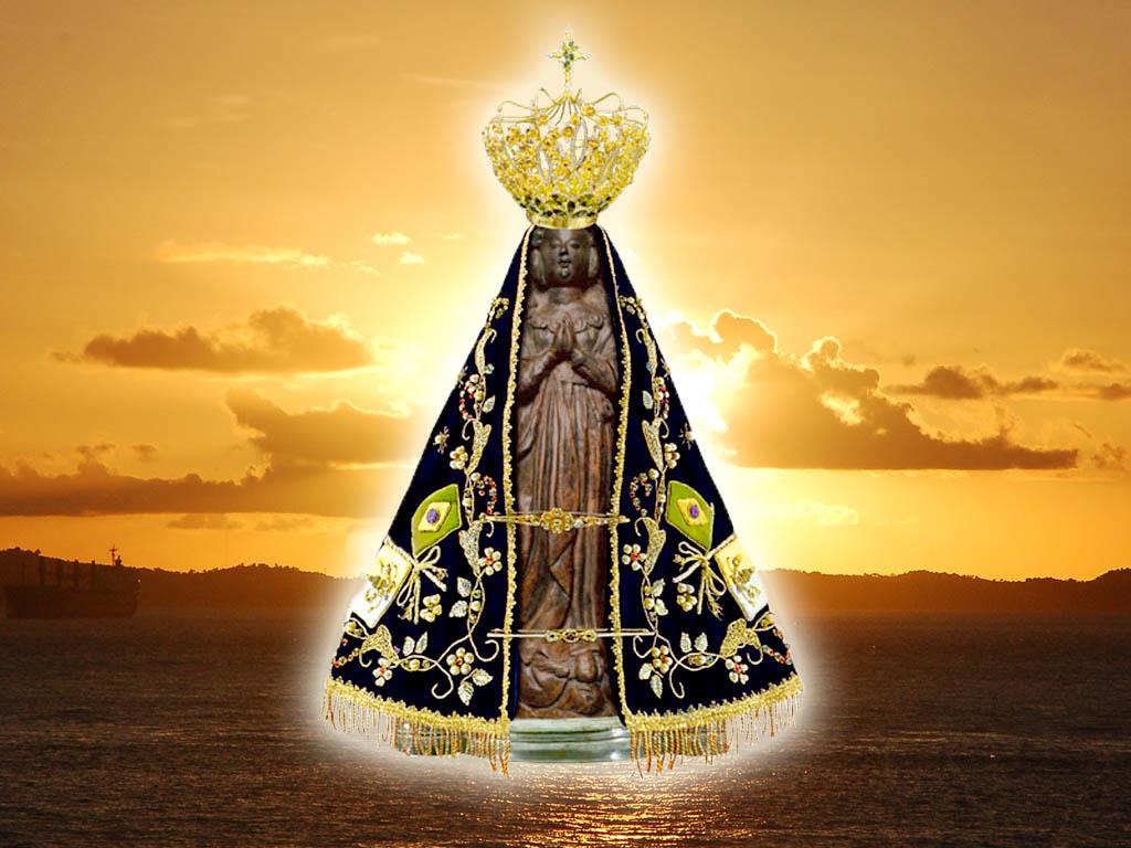 Nossa Senhora Aparecida: Calendario De Brasil