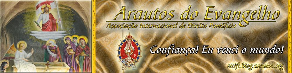 Arautos do Evangelho em Recife - Atividades dos Arautos do Evangelho no Nordeste