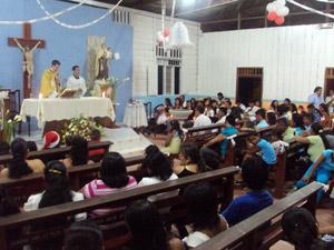 Misas de Navidad y bautizos en Puerto El Carmen