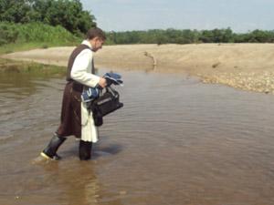Experiencias de un Misionero
