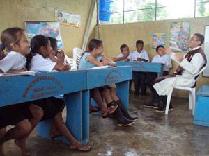 Experiencias de un Misionero - II parte